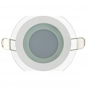 Встраиваемый светильник Clara-6 HRZ00000346