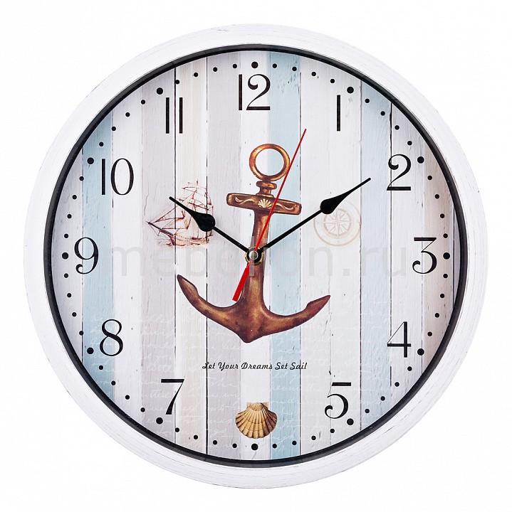 Настенные часы АРТИ-М (30 см) Якорь 220-270 одежда якорь