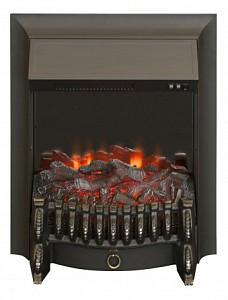 Электроочаг встраиваемый (50.3х24х60.7 см) Fobos Lux BL S 200341