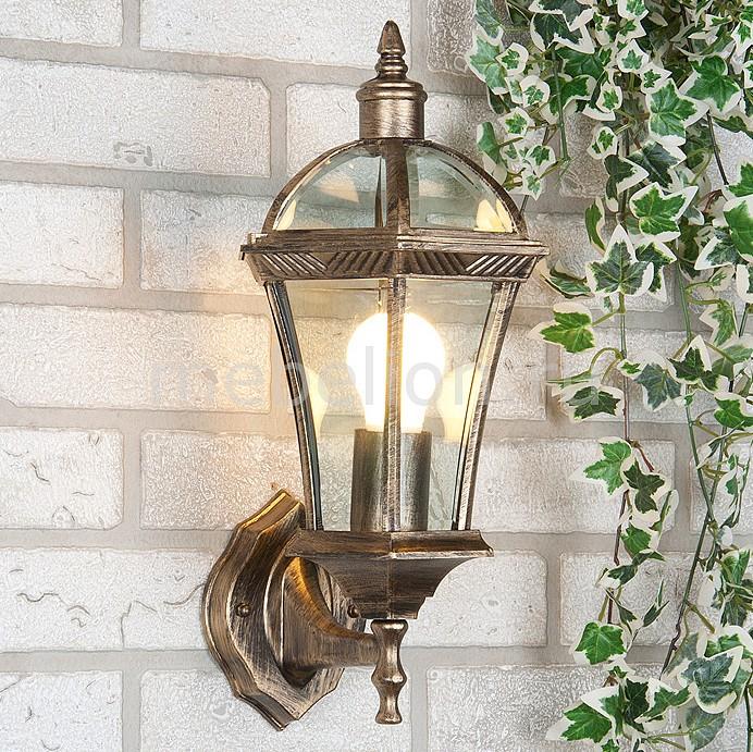 Настенный светильник Elektrostandard ELK_a024993 от Mebelion.ru