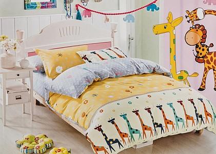 Комплект детский Жирафик