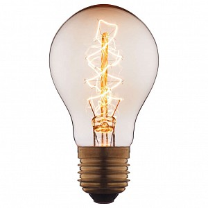 Лампа светодиодная [LED] OEM E27 60W K