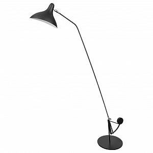 Настольная лампа офисная Manti 764707