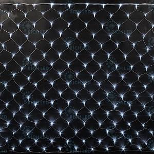 Сеть световая (4х2 м) RL-N2*4-B/W