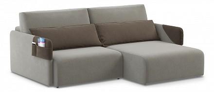 Угловой диван-кровать Барселона 118 еврокнижка / Диваны / Мягкая мебель