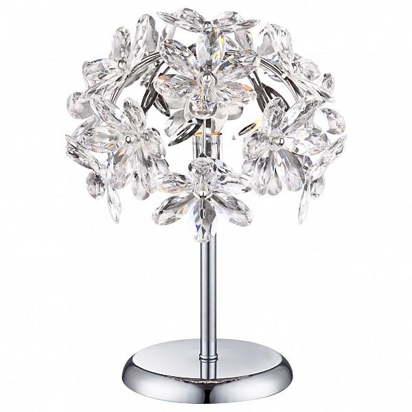 Настольная лампа декоративная Juliana 5132-1T фото