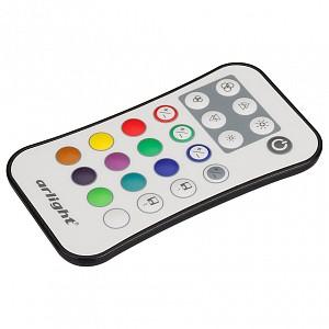 Пульт-регулятора цвета RGBW кнопочный SMART-R SMART-R1-RGBW (1 зона, 2.4G)