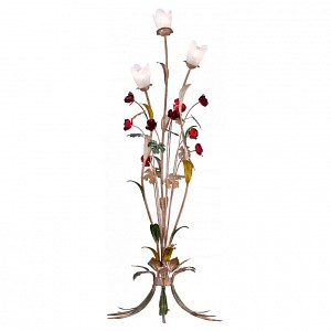 Торшер Fiori di rose Fiori di rose F1760.3