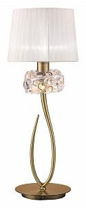 Настольная лампа декоративная Loewe 4736