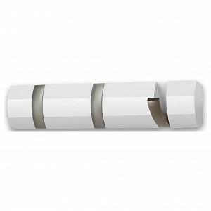 Вешалка настенная (33х7 см) Flip 3 318853-660