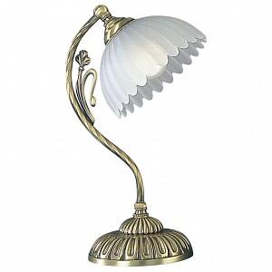 Настольная лампа декоративная P 1825