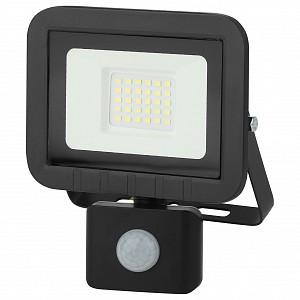 Настенно-потолочный прожектор LPR-041-2-65K-030