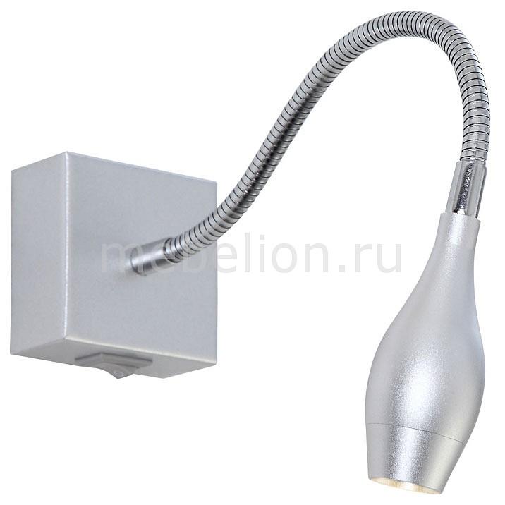 Купить Бра Interior 1 A7003AP-1SS, Arte Lamp, Италия
