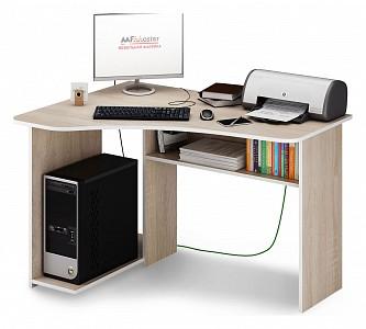 Компьютерный стол угловой Триан MAS_MST-UST-01-R-16DS