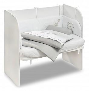 Кроватка Baby 20.00.1013.00