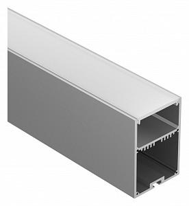 Профиль подвесной [2 м] SL-LINE-4970-2000 ANOD 019297