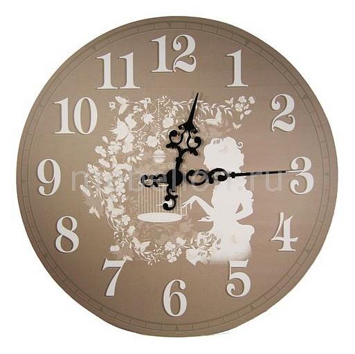 Настенные часы Акита (60 см) C60-5 аксессуар чехол для xiaomi mi a1 neypo soft touch black st3324