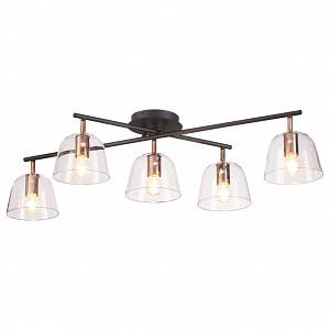 Потолочный светильник 4 лампы Demi LMN_4455_5C