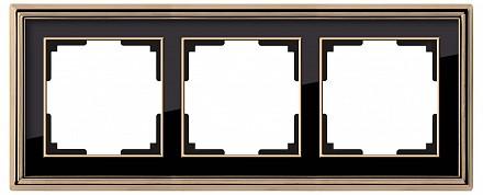 Рамка на 3 поста WL17-Frame-03 a037674