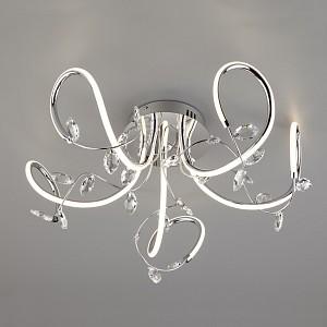 Светодиодный потолочный светильник 50 вт Irvine EV_84581
