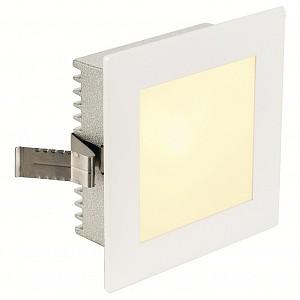 Встраиваемый светильник Flat Frame 112731