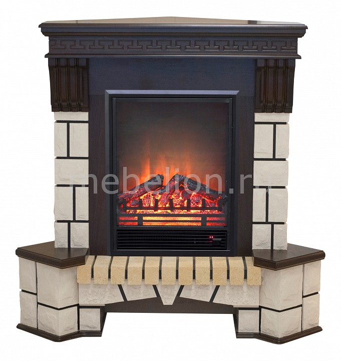 Электрокамин Real Flame RLF_00010010987 от Mebelion.ru
