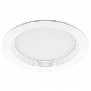 Встраиваемый светильник 5504 55045
