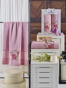 Набор полотенец для ванной Dreams Flower