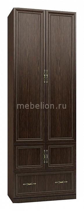 Шкаф для белья Карлос-044