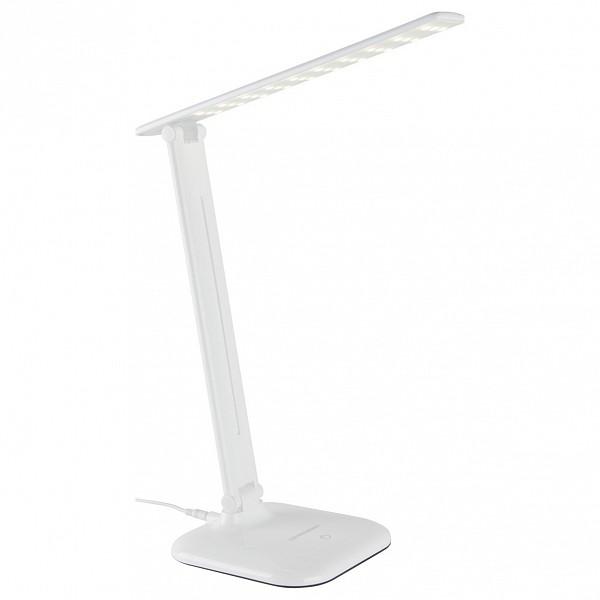 Настольная лампа офисная Alcor белый (TL90200)