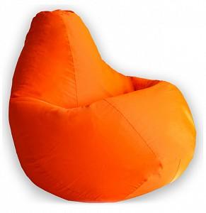 Кресло-мешок Фьюжн Оранжевое L