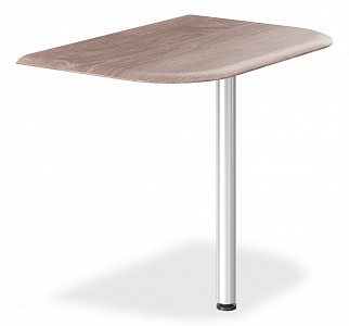 Стол приставной WAVE WKD 906