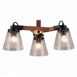 Потолочный светильник 3 лампа Borgo OM_OML-51007-03