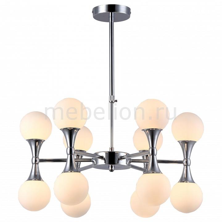 Купить Люстра на штанге 9162 A9162LM-12CC, Arte Lamp