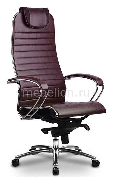Кресло для руководителя Samurai K-1