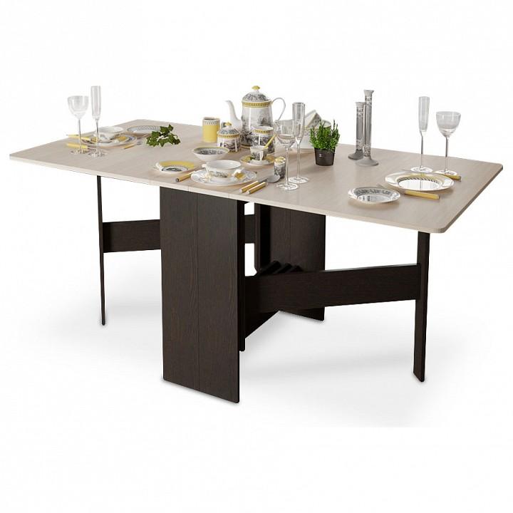 Кухонный стол ТРИЯ TRI_77470 от Mebelion.ru