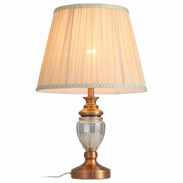 Настольная лампа декоративная Vezzo SL965.304.01