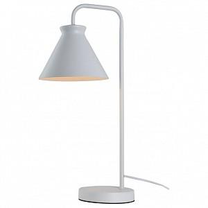 Настольная лампа декоративная Lyon H651-2