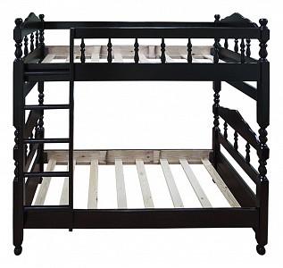 Кровать двухъярусная Ниф-Ниф