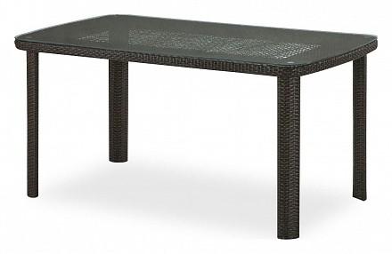 Стол обеденный T51A-W53-150x85 Brown