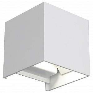 Настенный накладной светильник SL560 SL560.501.02