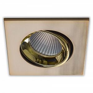 Встраиваемый светильник Альфа CLD001KNW6