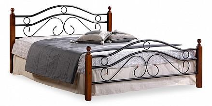 Кровать полутораспальная AT-803