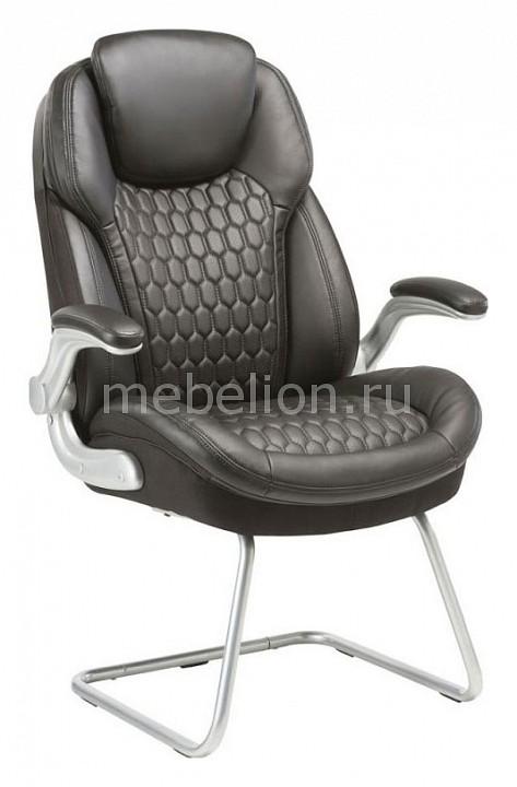 Кресло T-9917A-LOW-V/BLACK