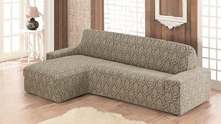 Чехол для дивана углового левостороннего Milano