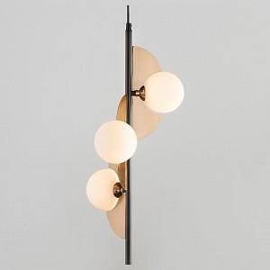 Потолочный светильник 3 лампа Futura EV_84458