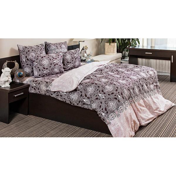 Комплект двуспальный Восточная принцесса Ночь Нежна NNG_4640030772605