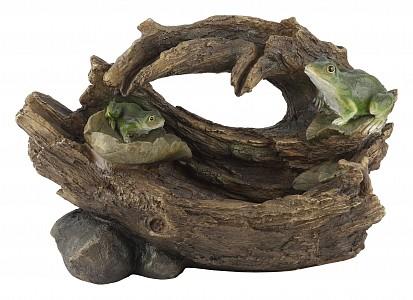 Фонтан напольный (39 см) Лягушки GA-03446 Б0032434