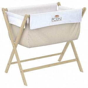 Детская кровать Polini Simple TPL_0001297-3