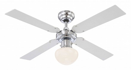 Светильник с вентилятором Champion 0330